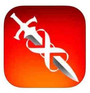 Infinity_Bladeを_App_Store_で