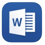 Microsoft、「Word for iOS」をバージョン 1.17.1にアップデート!3D Touch、Apple Pencilのサポートほか