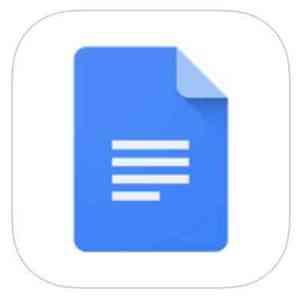 Google_ドキュメントを_App_Store_で 3