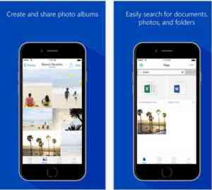 Microsoft_OneDrive_-_ファイルと写真向けのクラウド_ストレージを_App_Store_で 2