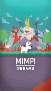 Mimpi Dreamsscreen322x572