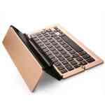 本日のAmazonタイムセール/ピックアップ商品は「iEGrow 各種スマ-トフォンと軽量型 Smartタブレット用 折り畳み式 スタンド機能付きワイヤレスBluetoothキー ボード (ゴールド) 」ほか