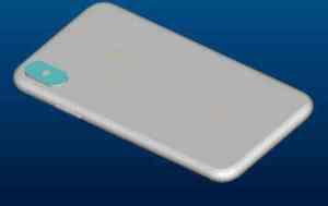 iPhone 8ーダミー11300r3r3