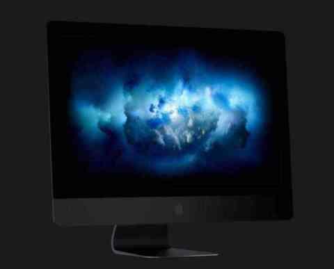 iMac Pro123rf