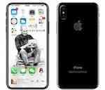 iPhone 8の予想スペック