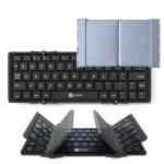【数量限定Amazonタイムセールのピックアップ・アイテム (8/10)②】「iClever 折りたたみ式Bluetoothキーボード iPhone iPad Andriod 対応」など全20品