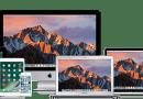 Apple認定「Mac・iPad等整備済製品」(2017年12月14日)