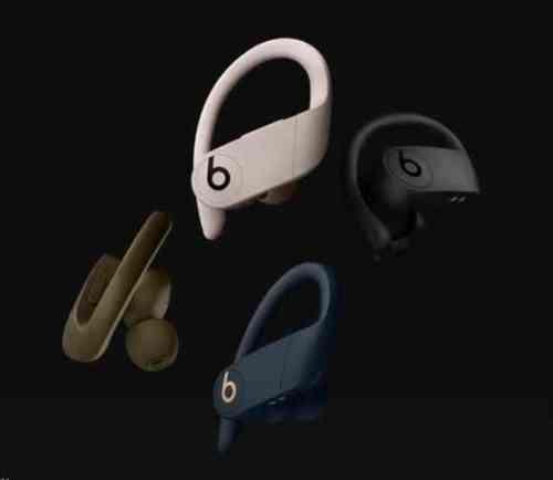 bddc1257804 スポーツ時に利用することが想定されているBeatsブランドのワイヤレスイヤホン「Powerbeats  Pro」は、まもなく発売されることが、予告されていますが、発売の前提と ...