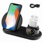 【Amazon タイムセール】 「Wonsidary Qi ワイヤレス充電器 急速 3 in 1充電スタンド apple watch スタンド」など全7品|(2019年7月13日)①