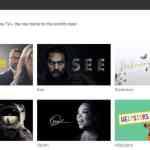 Apple、11月2日の「Apple TV+」サービス開始を前にプレスサイトを公開!