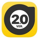本日(2020年2月9日)の無料化アプリ、AR技術の定規「Ruler」250円→0円