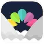 本日(2020年3月3日)の無料化アプリ、心を落ち着かせる塗り絵「Coloring Watch」250円→0円