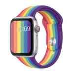 Apple、「watchOS 6.2.5」を正式に公開!新しいプライドの文字盤