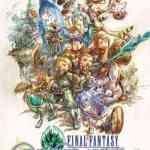 スクウェア・エニックス、「ファイナルファンタジー・クリスタルクロニクル リマスター」を8月27日に発売と発表!