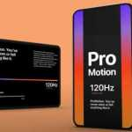 iPhone 12の噂、高リフレッシュレートの120Hz ProMotionディスプレイを搭載