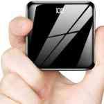 【Amazon タイムセール】モバイル林檎セレクト 「モバイルバッテリー 軽量 小型 10000mAh 大容量 コンパクト 携帯バッテリー LCD残量表示」など全12品(2020年6月19日)①