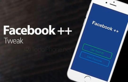نتيجة بحث الصور عن Facebook Plus ++