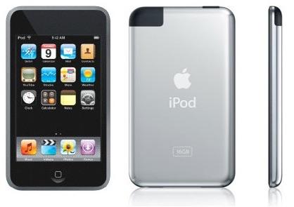 Todos los iPods en orden. Cómo distinguir entre la ...