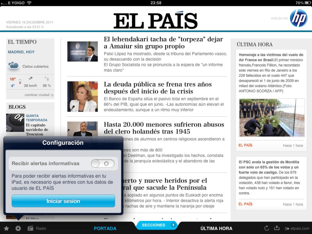 EL PAIS 1.0.9 (6/6)