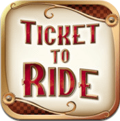 Ticket to ride 1.3.3 (1/6)
