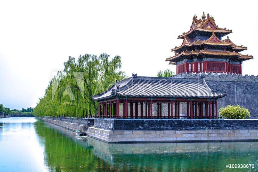 北京(2016年4月)