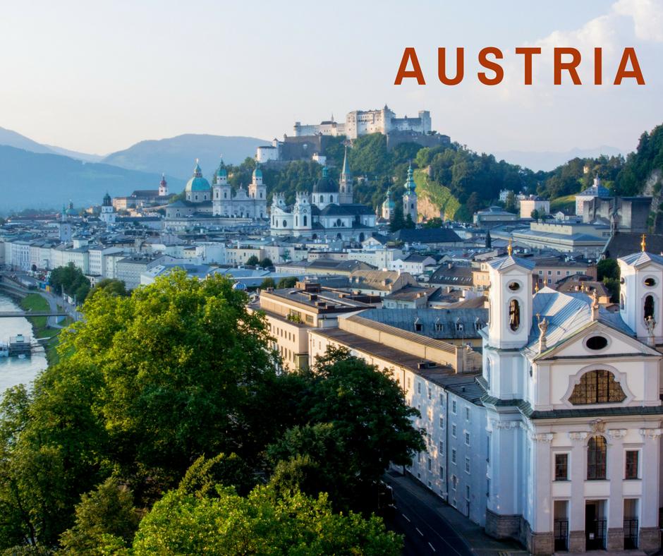 オーストリア共和国の不動産事情(2018年6月)