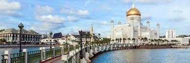 アジアの裕福なド田舎国家「ブルネイ」不動産の魅力