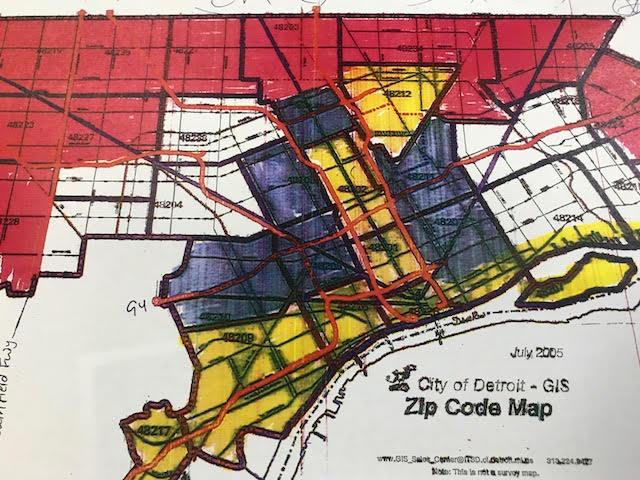 【ブログ】デトロイト不動産の風評被害と投資チャンス