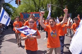 Israel Parade 2014 - 06
