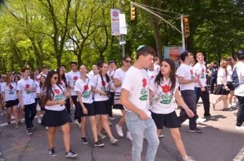 Israel Parade 2014 - 16