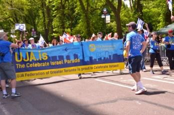 Israel Parade 2014 - 23