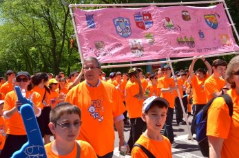 Israel Parade 2014 - 47
