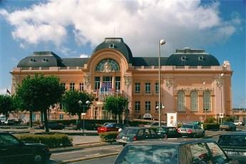 Casino - Duval, France