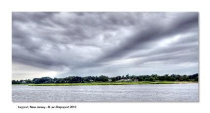 Keyport, NJ 2012