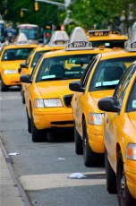 Need A Taxi - NYC 2011