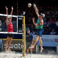 Emanuel-Alison (BRA) vs Fijalek-Prudel (POL)