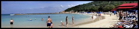 Labadee-Haiti