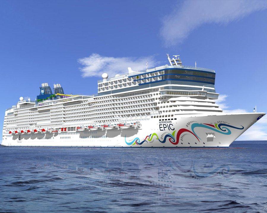 Norwegian Cruise Line And Nickelodeon Expand To Three Ships - Nickelodeon cruise ships
