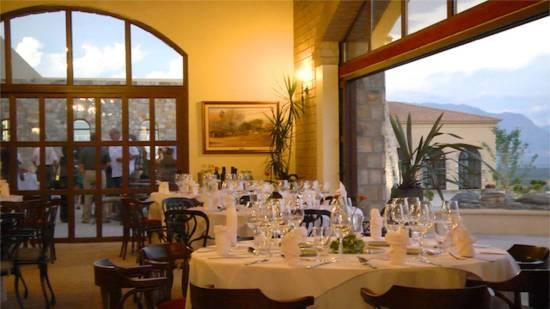Piattelli Vineyards, Cafayate