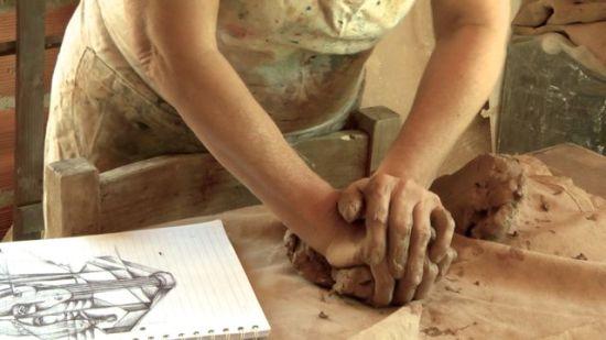 Cafayate Artist Lucita Feijoo