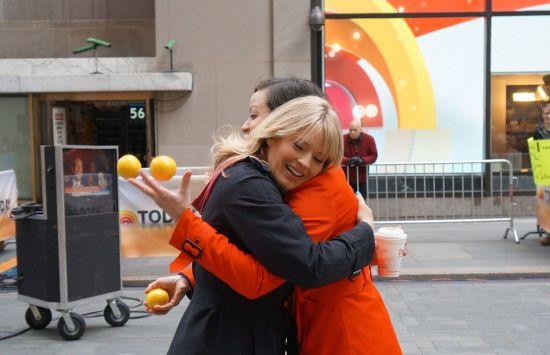 Huggling - 1