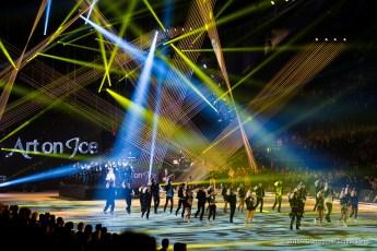 Art on Ice 2015 - Finale