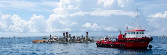 Sinking of Rapa Nui