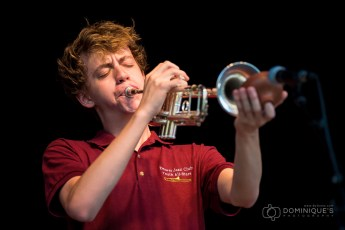 Denver Jazz Club Youth All-Stars