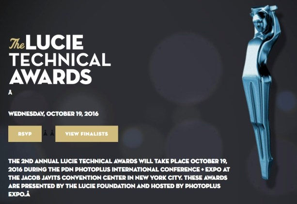 the_lucie_technical_awards