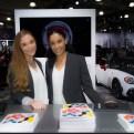 Models 2-Auto Show