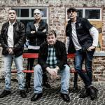 Stiff Little Fingers announce new dates for postponed March 2020 gigs