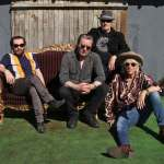 The Boomtown Rats celebrate Chinese Year of the Rat with their first album in 36 years and a UK tour