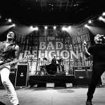 Californian punk legends Bad Religion cancel all their touring activity for the rest of 2020 due to Covid-19