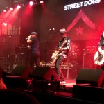 Street Dogs have announced they're calling it a day – here's 20 songs to remember the Boston punk band by